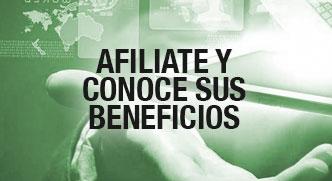 AFILIATE ACOTEPAC COLOMBIA